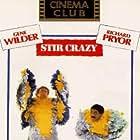 Gene Wilder and Richard Pryor in Stir Crazy (1980)