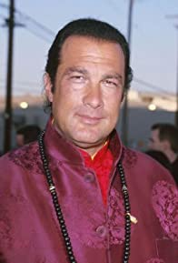 Primary photo for Steven Seagal