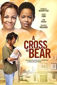 Kim Fields, Malinda Williams, and Danielle Deadwyler in A Cross to Bear (2012)