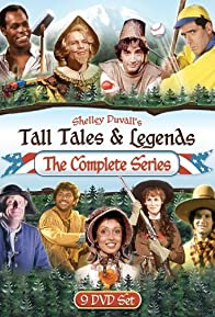 Primary photo for Tall Tales & Legends