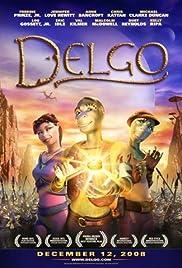 Delgo(2008) Poster - Movie Forum, Cast, Reviews