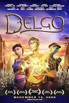 Delgo (2008) Poster