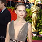 Natalie Portman at an event for The 77th Annual Academy Awards (2005)