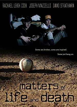 Short Matters of Life and Death Movie