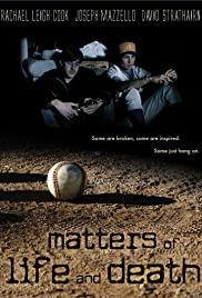 Matters of Life and Death Poster
