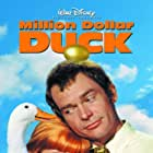 Sandy Duncan and Dean Jones in The Million Dollar Duck (1971)