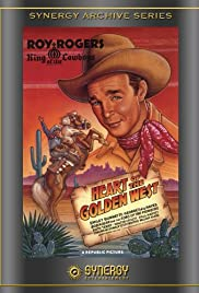 Heart of the Golden West Poster