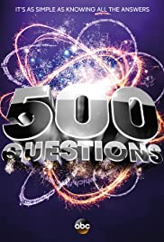 500 Questions Poster