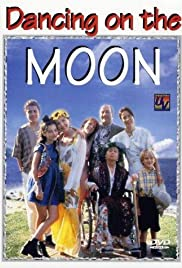 Dancing on the Moon Poster