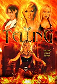The Telling (2009) Poster - Movie Forum, Cast, Reviews