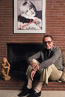 Sidney Luft Picture