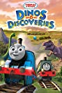 Thomas & Friends: Dinos and Discoveries (2015) Poster
