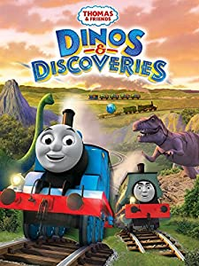 Downloads dvd movies Thomas \u0026 Friends: Dinos and Discoveries [mts]