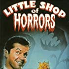 Jack Nicholson in The Little Shop of Horrors (1960)