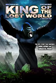Primary photo for King of the Lost World