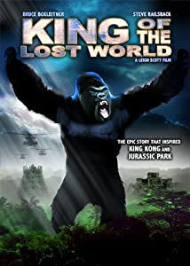 King of the Lost World full movie in hindi free download hd 1080p