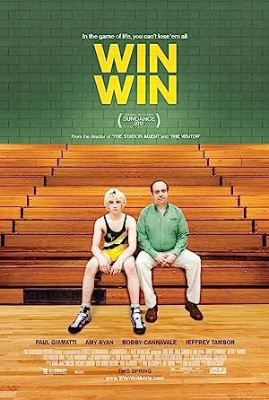 Win Win (2011) online sa prevodom