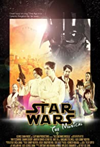 Primary photo for Star Wars Musical