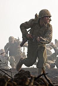 Primary photo for Iwo Jima