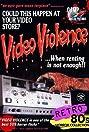 Video Violence (1987) Poster