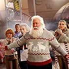 Ann-Margret, Tim Allen, Judge Reinhold, Martin Short, and Elizabeth Mitchell in The Santa Clause 3: The Escape Clause (2006)