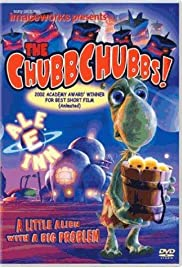 The Chubbchubbs!(2002) Poster - Movie Forum, Cast, Reviews