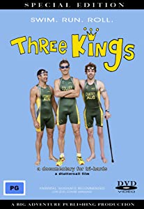 Best comedy movie downloads Three Kings Australia [1020p]