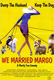 We Married Margo Poster