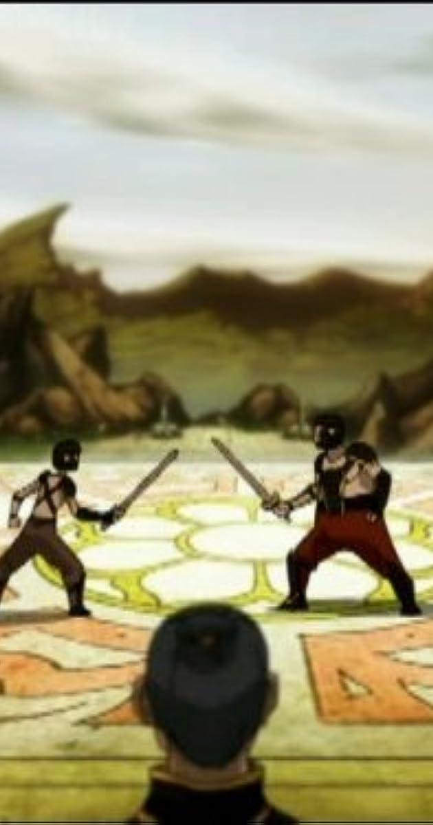 Avatar The Last Airbender Sokka S Master Tv Episode 2007 Imdb