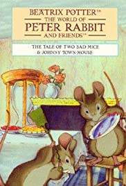 The World of Peter Rabbit and Friends Poster - TV Show Forum, Cast, Reviews