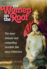 The Women on the Roof Poster