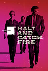 Primary photo for Halt and Catch Fire