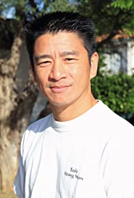 Primary photo for Marc Hoang