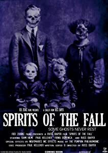 Sites for free movie downloading Spirits of the Fall by [FullHD]