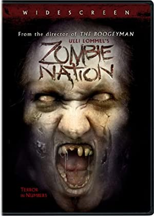 Picture of Zombie Nation