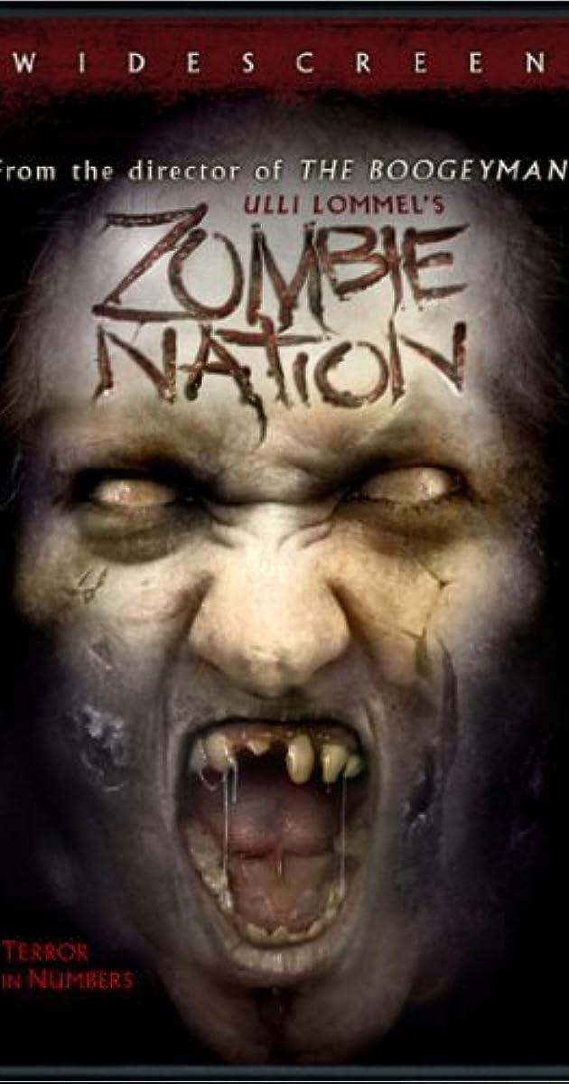 Zombie Nation 2004 Imdb