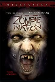 Zombie Nation (2004) Poster - Movie Forum, Cast, Reviews