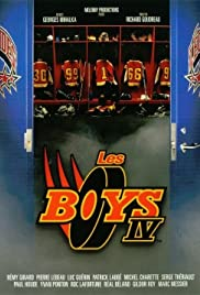 Les Boys IV (2005) Poster - Movie Forum, Cast, Reviews