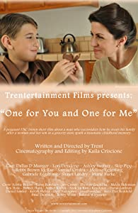 The movie mp4 free download One for You and One for Me [2k]