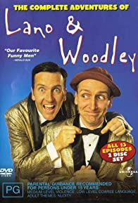 Primary photo for The Adventures of Lano & Woodley
