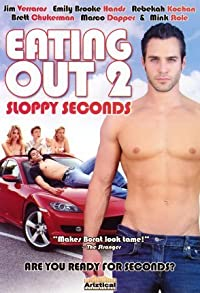 Primary photo for Eating Out 2: Sloppy Seconds