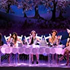 Normani, Ally Brooke, Dinah Jane, Lauren Jauregui, Camila Cabello, and Fifth Harmony in The X Factor (2011)