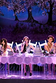 Top Finalists Perform Live #6 Poster