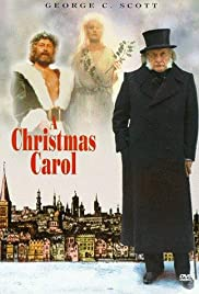 George C Scott A Christmas Carol.A Christmas Carol Tv Movie 1984 Imdb