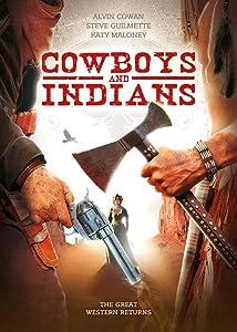Viendo peliculas de computadora a tv Cowboys & Indians [BRRip] [640x320] by Aaron Burk