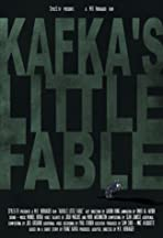 Kafka's Little Fable