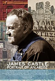 James Castle: Portrait of an Artist Poster