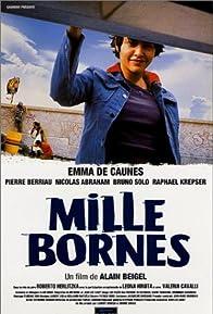 Primary photo for Mille bornes