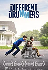 Different Drummers (2013) Poster - Movie Forum, Cast, Reviews