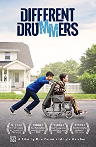 Easy free downloading movies Different Drummers [mp4]